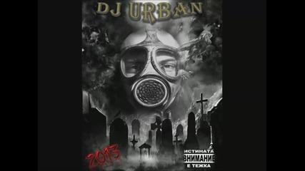 Sin City-dj Urban 2013