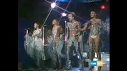 Boney M - Belfast, Rasputin, Hooray! Hooray!, Its a Holyday