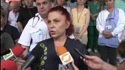В Русе заплашват протестиращи медици