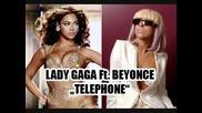 Дългоочаквания дует вече е факт: lady gaga ft. beyonce - telephone[hq]