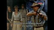 Изгубеният свят - Сериал Бг Субтитри, Трети Сезон Епизод 16
