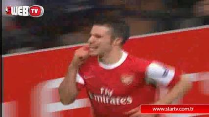 Arsenal - Barcelona