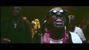 2 Chainz ft. Lil Wayne - Bounce (explicit) [бг превод]