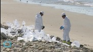 California Oil Spill Cleanup Has Cost $69 Million so Far