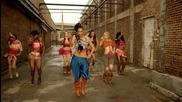 Nicole Scherzinger feat. 50 Cent - Right There Official video hq | nicole scherzinger 50 cent there