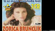 Zorica Brunclik - Budi dobar prema meni - Audio 1979
