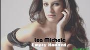 10. Превод!!! Lea Michele - Empty Handed