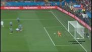 Уругвай 2 – 1 Англия // F I F A World Cup 2014 // Uruguay 2 – 1 England // Highlights