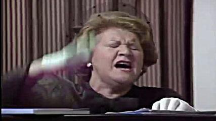 Хиацинт ''пее''-какво ще кажат хората