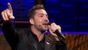 David Bisbal sobre Raphael y canta un poco de Escandalo acapela