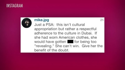 Khloe Kardashian's Instagram Post Being Called Disrespectful and Racist