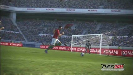 Pes 2012 Official Trailer