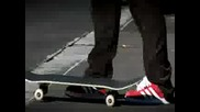skate. Dennis Busenitz