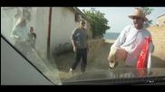 Пешеходци актьори на пътя