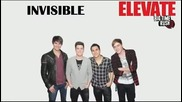 Big Time Rush - 08 Invisible ( Lyrics )