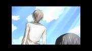 Hikari And Kei - Because You Live