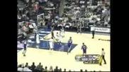 Kobe Bryant - Забивка