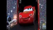 Cars - Анимация