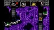 Sega Classics: Lost Vikings - P R H S (level 8)