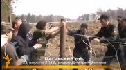руски бой за магистрала