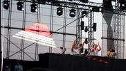 Fedde Le Grand & Mark Knight Solar Summer Festival Burgas 2012