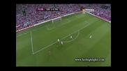 А група | Чехия 1 - 0 Полша