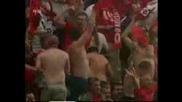 Milan - Liverpool 3:3, Cl Final 2005
