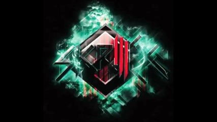 Skrillex - Rock N' Roll will Take You To The Mountain Hd
