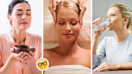 Когато хапчето за глава просто не помага: Преборете главоболието с тези методи!