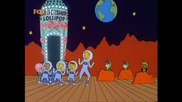 The Simpsons (16.06.2009)+bg Audio