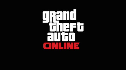 Grand Theft Auto V Online Gameplay