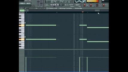 Piano Beat Fl Studio Niko Productions