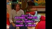 Hannah Montana season 3 - opening