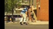 Adidas Skateboarding - Gonz Skateclip