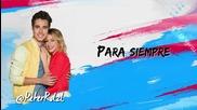 * Превод * Violetta 3: Jorge Blanco - Amor en el aire