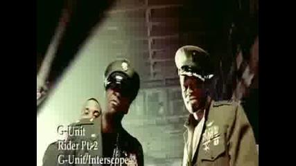 G - Unit - Rider Pt. 2 (високо Качество)