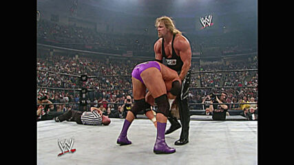 Triple H vs. Kevin Nash - World Heavyweight Title Match: WWE Judgment Day 2003 (Full Match)