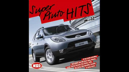 Paul Johnson - Get Getdown (2008 remix) @ Sah vol. 22