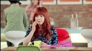 (hd) ~ Bg Subs ~ Juniel - Pretty Boy