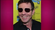 Dennis Quaid Freaks Out On Set and It's Caught on Camera