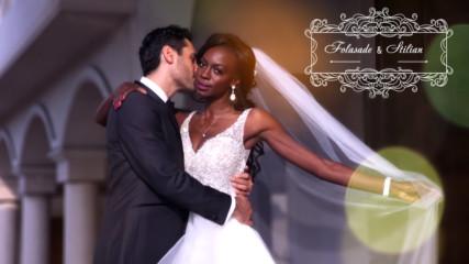 Българо - Нигерийска сватба. Видеооператор Красимир Ламбов