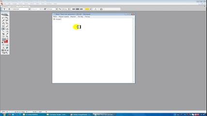 *урок* Правене на анимиран аватар с Imageready cs2