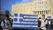 Despair On the Streets of Athens: Homeless On Rise As Economy Crumbles