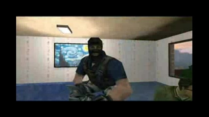 Counter Strike - Няма Кабелна Мамка Му