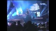 Rihanna - Take A Bow (Live at BET) (High Quality)