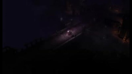 Diablo Iii - Trailer [ High Quality ]
