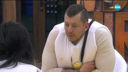 Защо Боби напусна Къщата на Big Brother: Most Wanted?