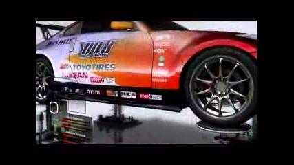 Forza Motorsport 2 Trailer 2