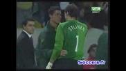 Cristiano Ronaldo - Portugal Belgium
