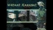 Naruto - Kakashi =the Best